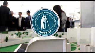 Makeoff Maquette Institut Agronomique et Veterinaire Hassan II - AMETOP