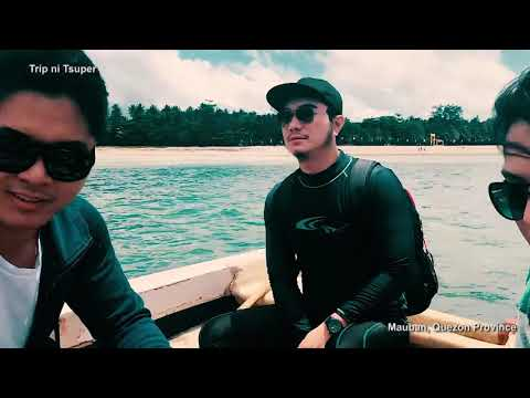 Mauban, Quezon Province   Trip Ni Tsuper