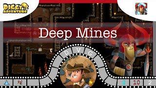 [~Heimdall~] #2 Deep Mines - Diggy