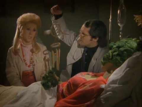Garth Marenghi's Darkplace - Episode 06 - The Creeping Moss From The Shores Of Shuggoth