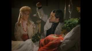 Video Garth Marenghi's Darkplace - Episode 06 - The Creeping Moss From The Shores Of Shuggoth download MP3, 3GP, MP4, WEBM, AVI, FLV Agustus 2017