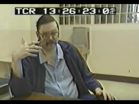 Ed Kemper Interview - 1991 (extended)
