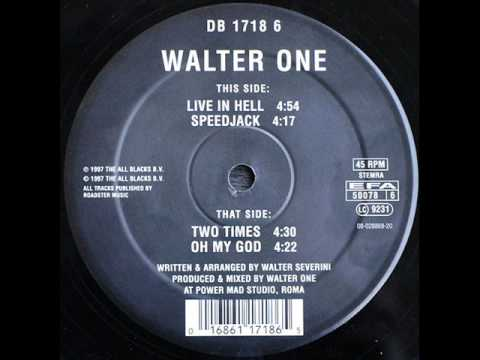 Download Walter One - Live In Hell - MOK 78