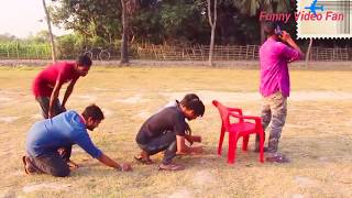 Must Watch New Funny 😂 😂Comedy Video 2019-Episode_01  #FunnyVideoFan