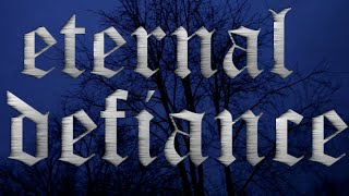 Watch Nothing Left Eternal Defiance video