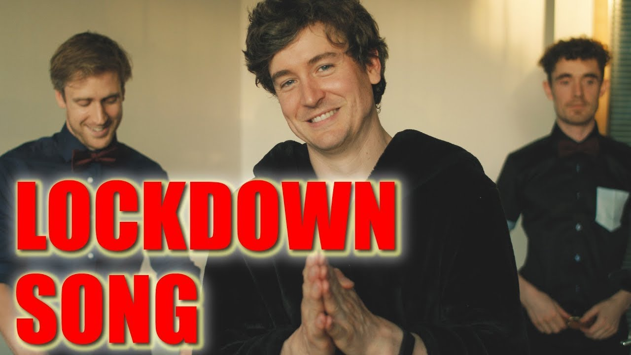 Why the Hell did Lockdown have to End? - Foil Arms and Hog
