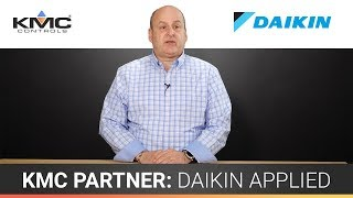 KMC Partner Testimonial - Daikin Applied