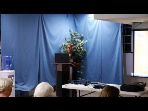 The Virgin Islands Historic Preservation Commission