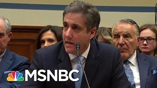 Former SDNY Chief: These Prosecutors May Indict A President | The Beat With Ari Melber | MSNBC