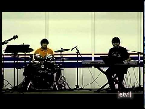 Griffin & Sean McMahon - Satellite