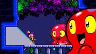 Shantae: Deleted Scenes