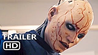 THE ALPHA TEST Official Trailer (2020) Sci-Fi Horror Movie