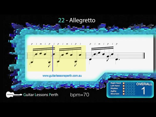 22 - Allegretto (F. Carulli)