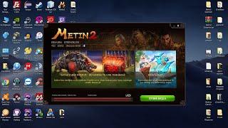 Metin2 Otopack Nasıl Yapılır? - 2. Adım: Oyun Dosyalarını Eklemek