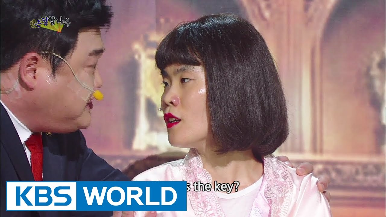 gag concert dating Synopsis the best sketch comedy there is a reason it's been popular over 10 years the power to make korea laugh the pride of korean comedy as the longest-running sketch comedy program in korea, gag concert has been delivering quality comedy to the viewers since september, 1999.