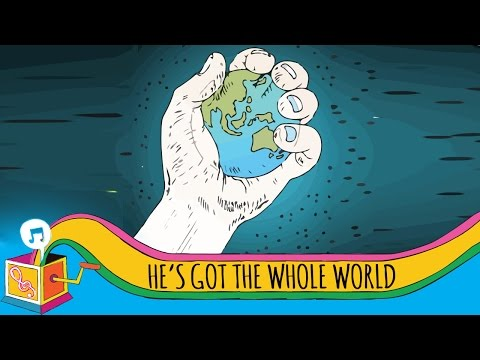 He's Got the Whole World (In His Hands)   Karaoke