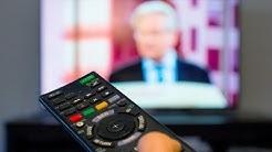 Smart-TV: Der Fernseher wird zum Spion im Wohnzimmer