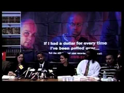 Sociology 1 Project: Racial Profiling