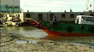 видео река Анадырь