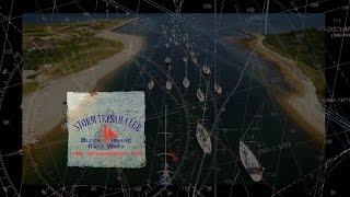 Storm Trysail Block Island Race Week 2015 - Thursday