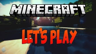 Starting A New Minecraft Series To The Channel