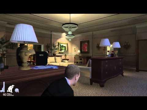 James Bond: Quantum of Solace Walkthrough HD