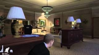 James Bond - Quantum of Solace HD part 14 - Casino Royale