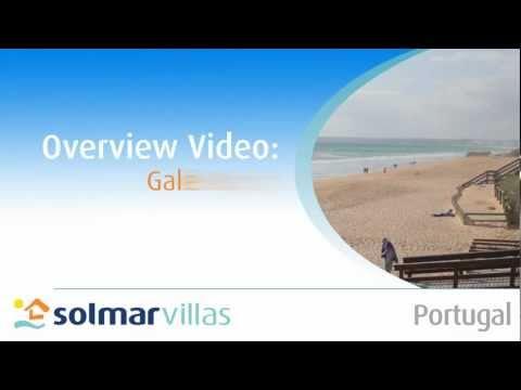 Solmar Villas Gale, Algarve