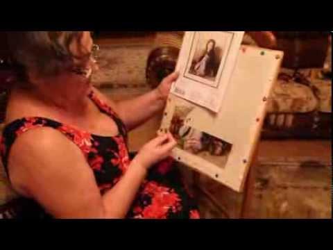 Вышивание крестиком Советы по вышиванию картин