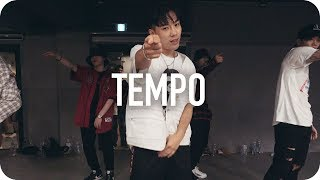 Tempo - Chris Brown / Koosung Jung Choreography