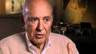"""Carl Reiner on the decision to end """"The Dick Van Dyke Show"""" - EMMYTVLEGENDS.ORG"""