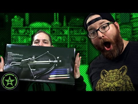 Glitter Bomber - AHWU for April 17th, 2017 (#365)