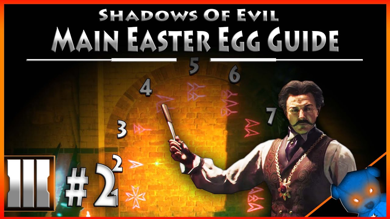 black ops 3 shadows of evil beast guide
