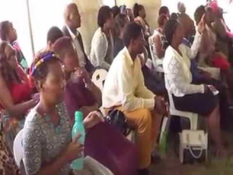 INTSHUKUMO ( Apostle Mbuyazi and Ps YZ Mnyandu) Dwala Elimiyo
