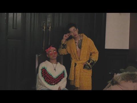 Woodie Gochild- 레츠기릿(Let's Get It) (feat.Jay Park, Dok2) MV MAKING