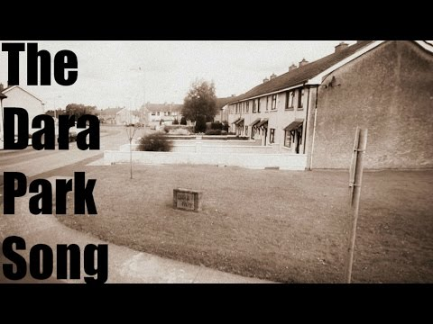 The Dara Park Song - Andy Conway