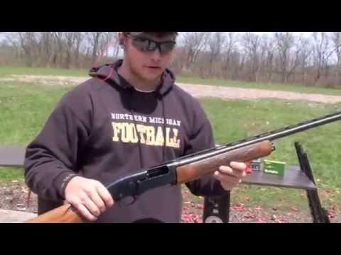 Trap Shooting Guns & Ammo