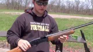 Winchester model 62a
