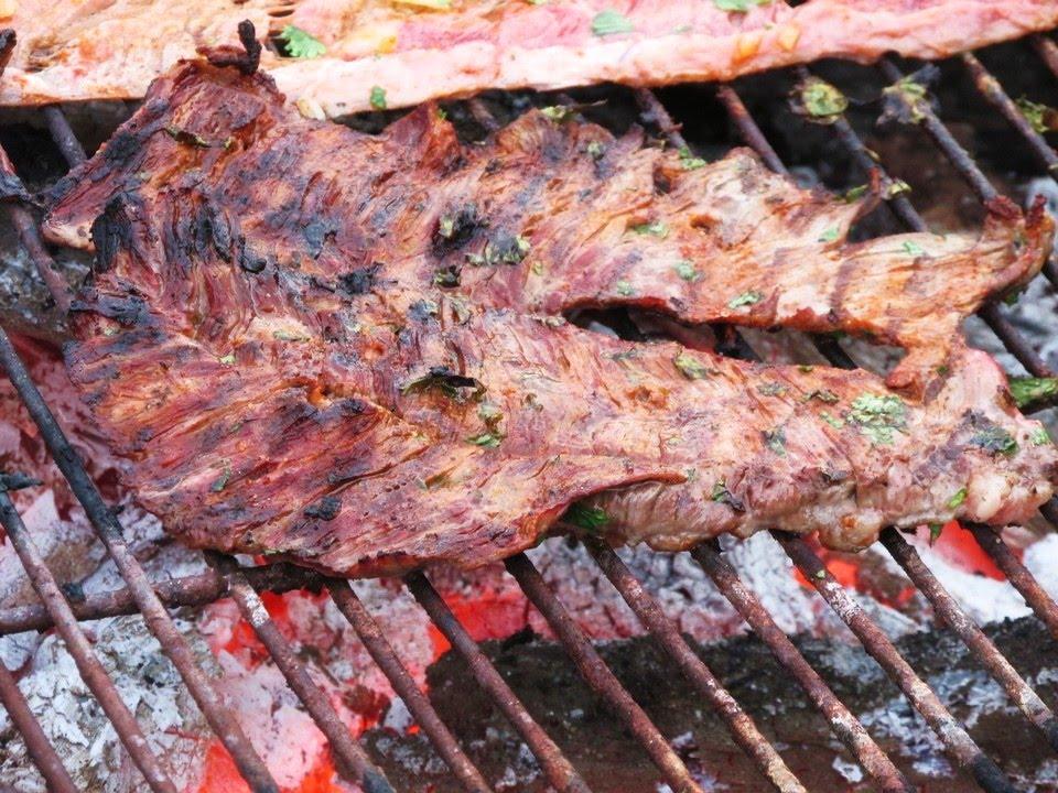 como hacer un asado de carne