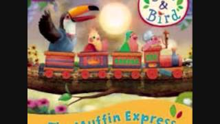 3rd & Bird - The Muffin Express & Other Stories Audio - Part 3/5