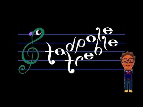 let's Swim out of Tadpole Treble Part 1  