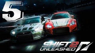 Прохождение Need for Speed: Shift 2 #5 ( Заберите у меня эту машину )