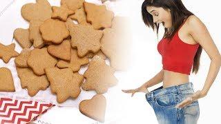 Печенье для ПОХУДЕНИЯ всё съедается моментально а аромат сводит с ума соседей