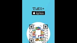 Tide Q+ QR Code產生器 (Tide Q+ -QR Code Generator) 使用方法及示範