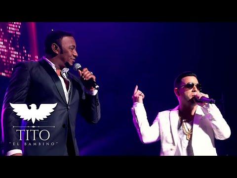 """Miénteme - Tito """"El Bambino"""" El Patrón feat. Anthony Santos"""