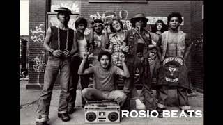 Old School Boom Bap type beat/ 97's (By. Rosio)