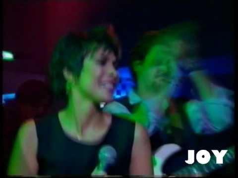 Joy Salinas - Bip Bip