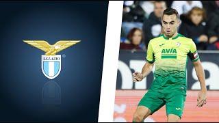 Gonzalo Escalante ► Welcome To S.s. Lazio
