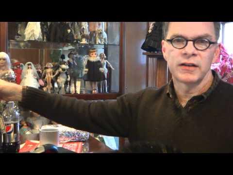 Robert Shows off Dazzling Tyler & Wilde Imagination Lizette - Tonner Doll Company