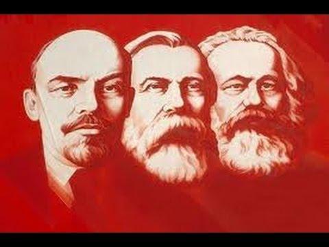 The Communist Manifesto by Karl Marx and Friedrich Engels